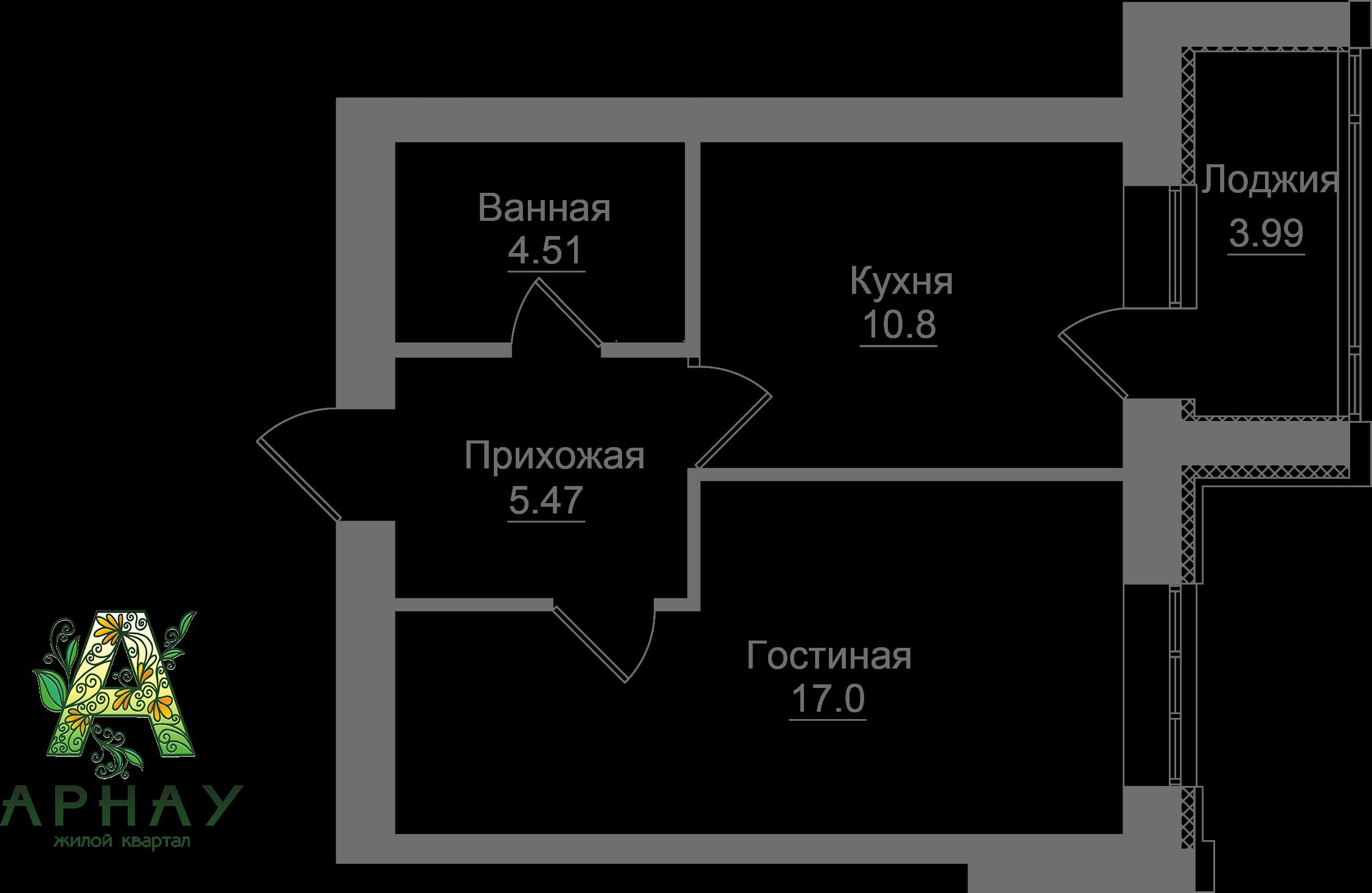 Квартира 98