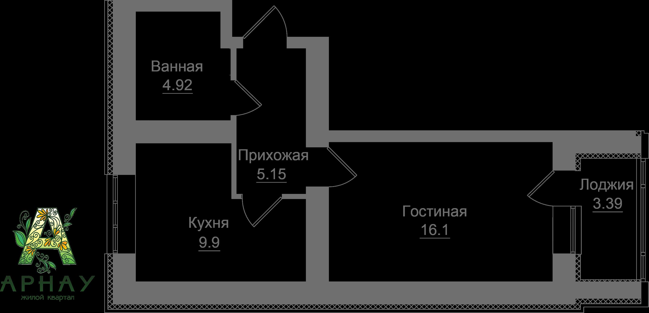Квартира 94