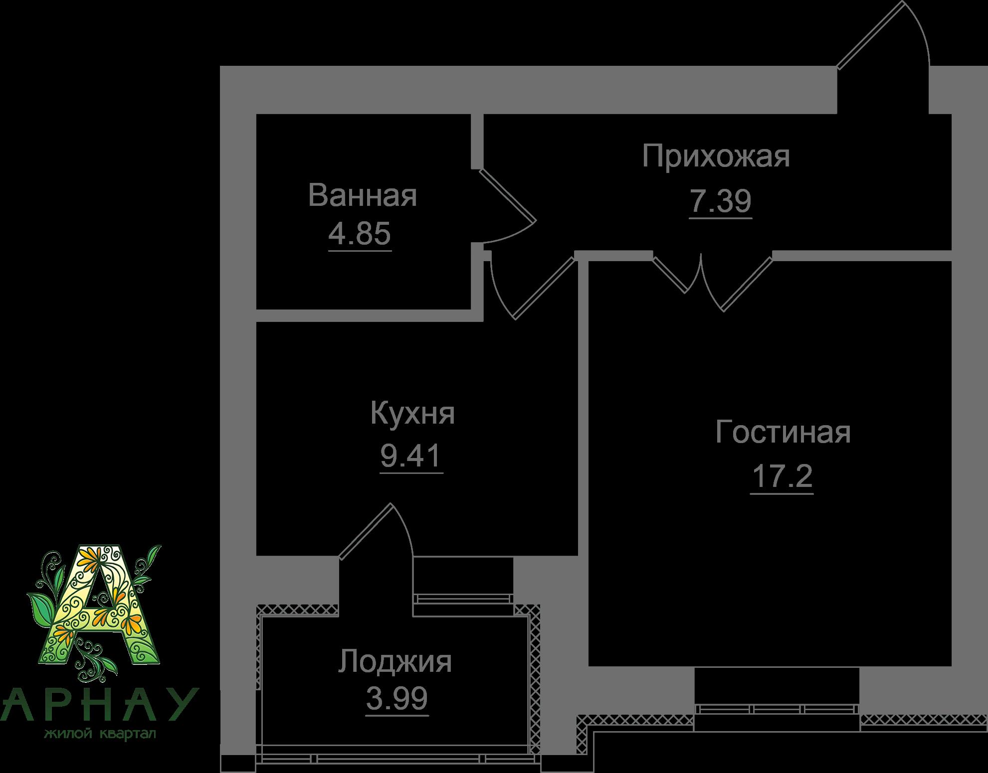 Квартира 138