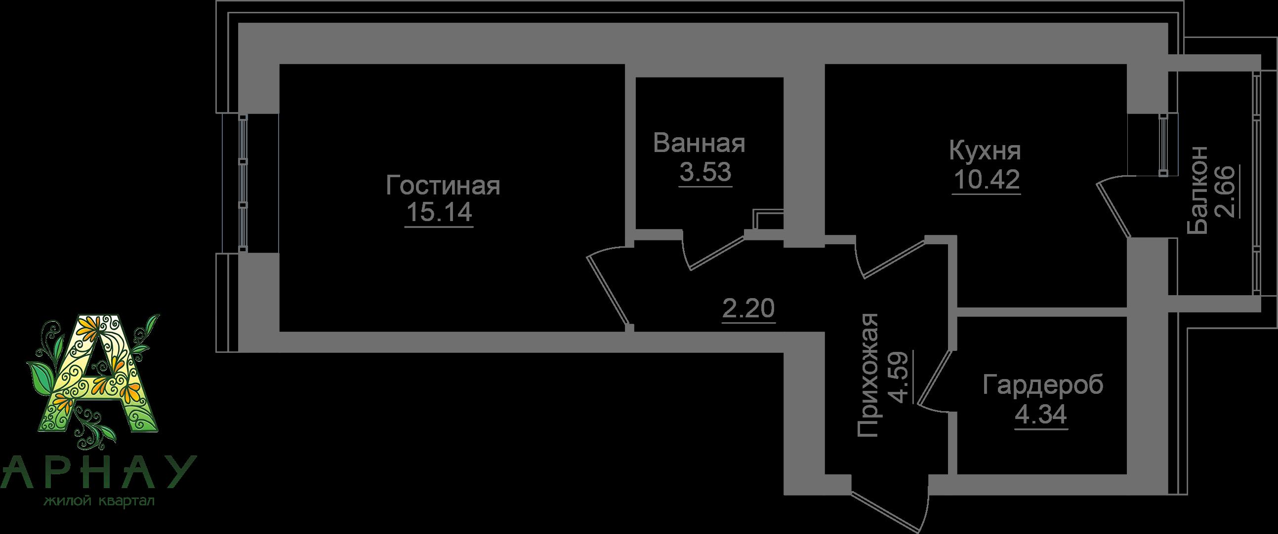 Квартира 169