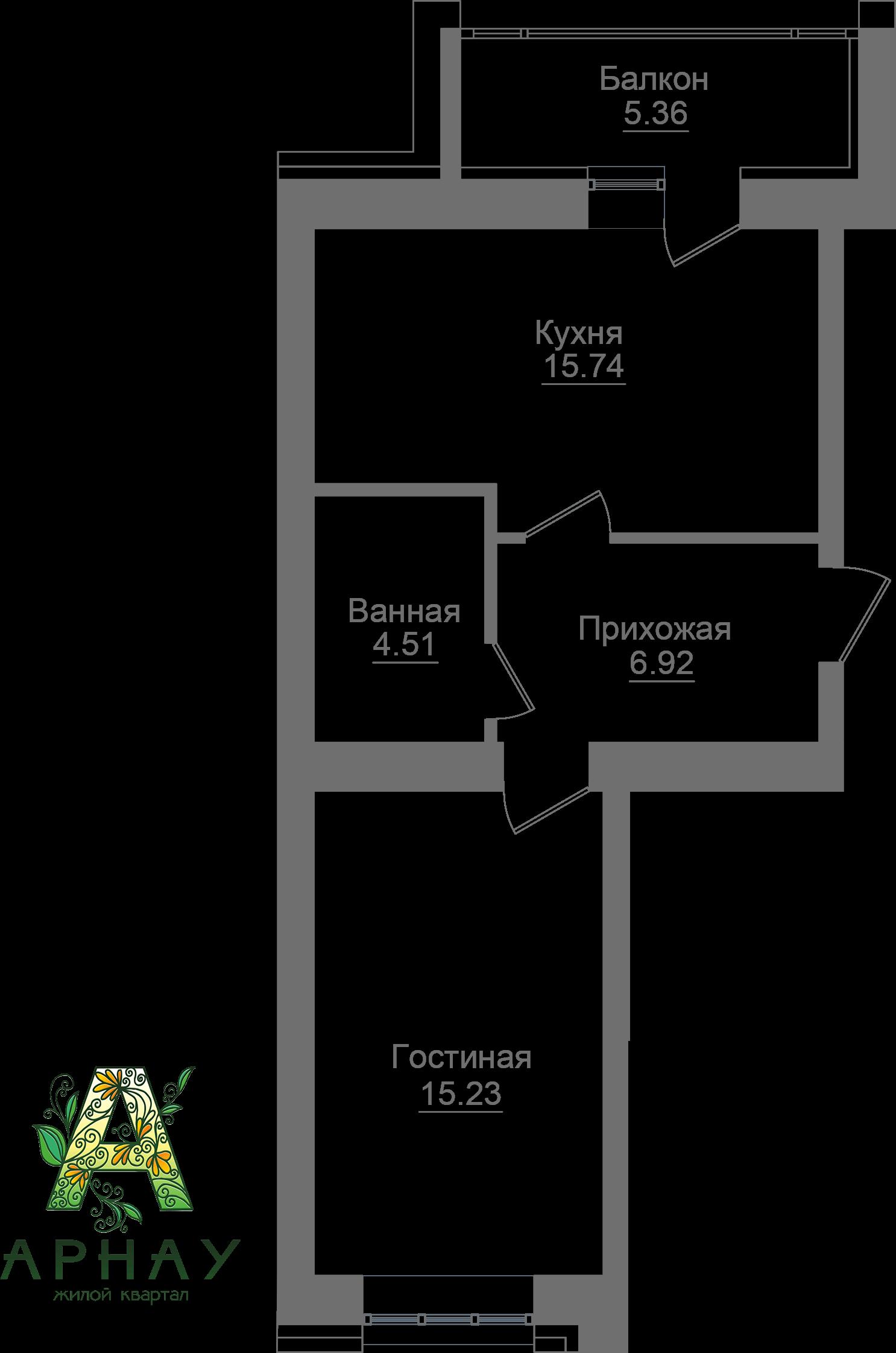 Квартира 135