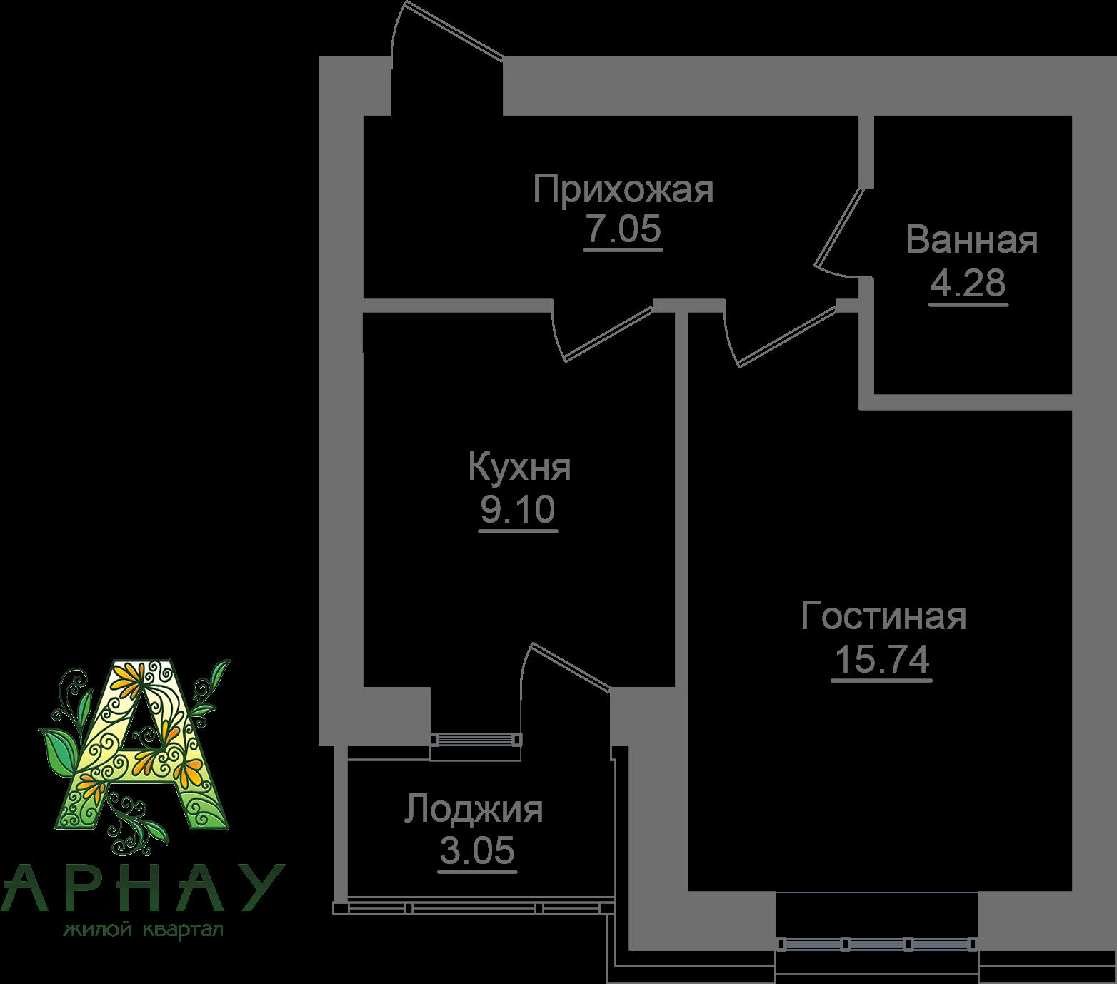 Квартира 148