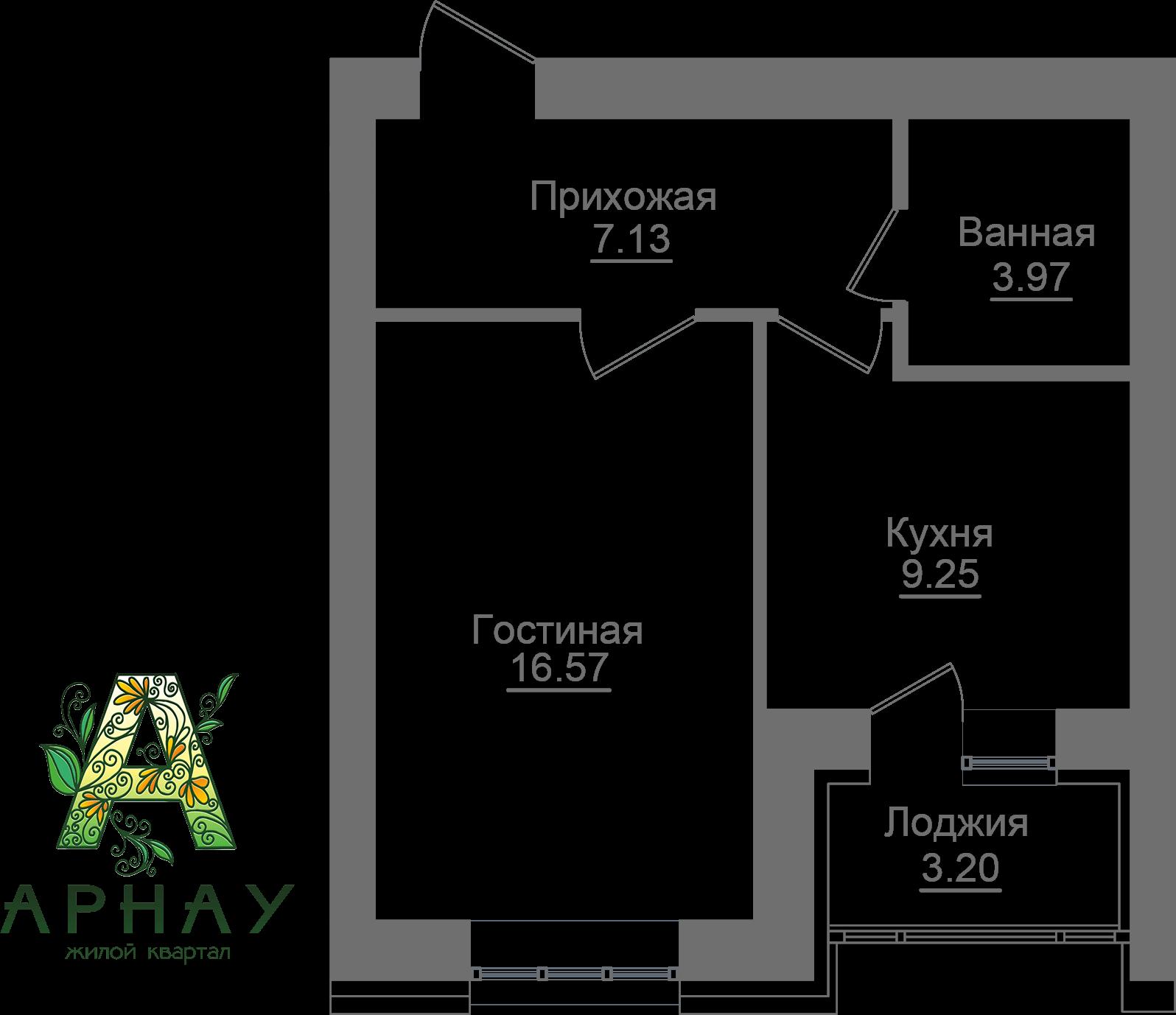 Квартира 147
