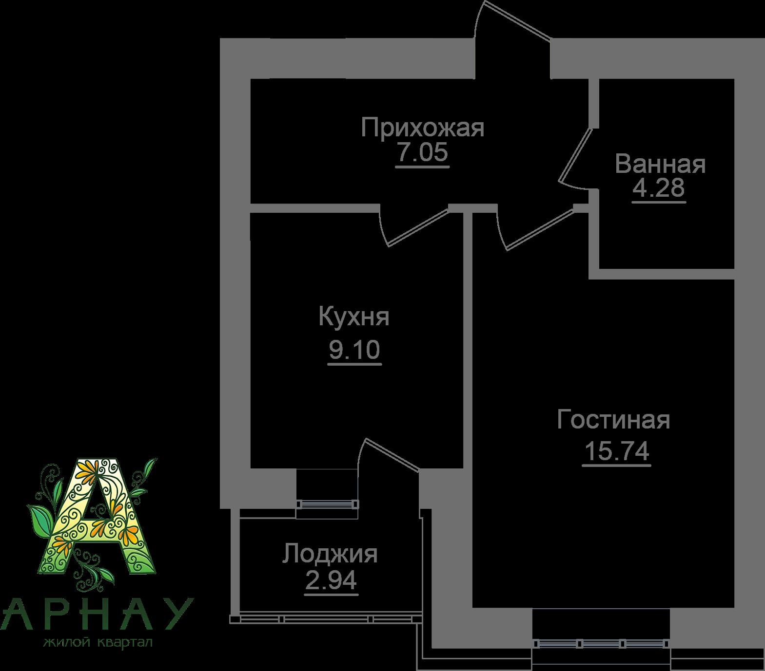 Квартира 163
