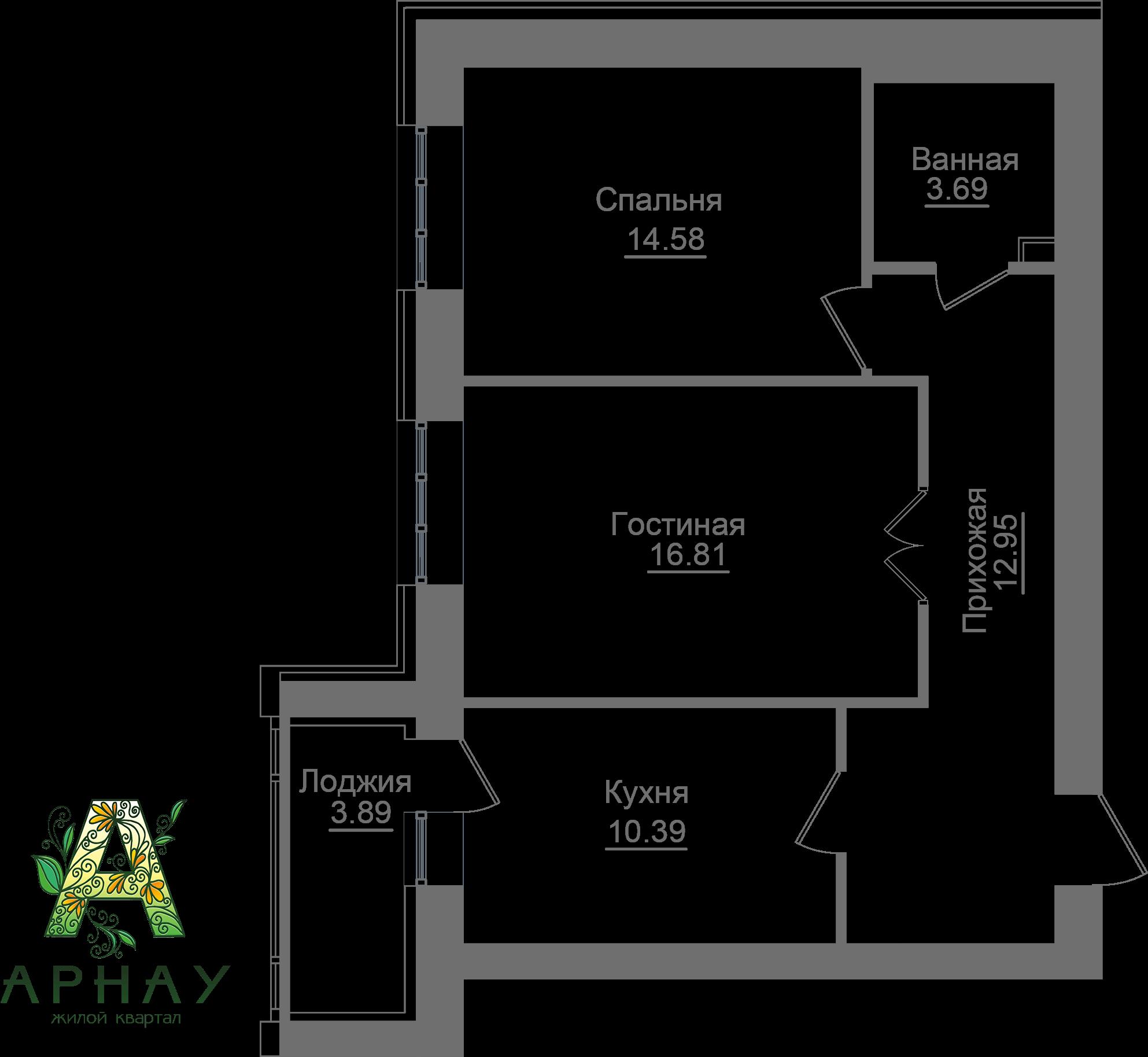 Квартира 191