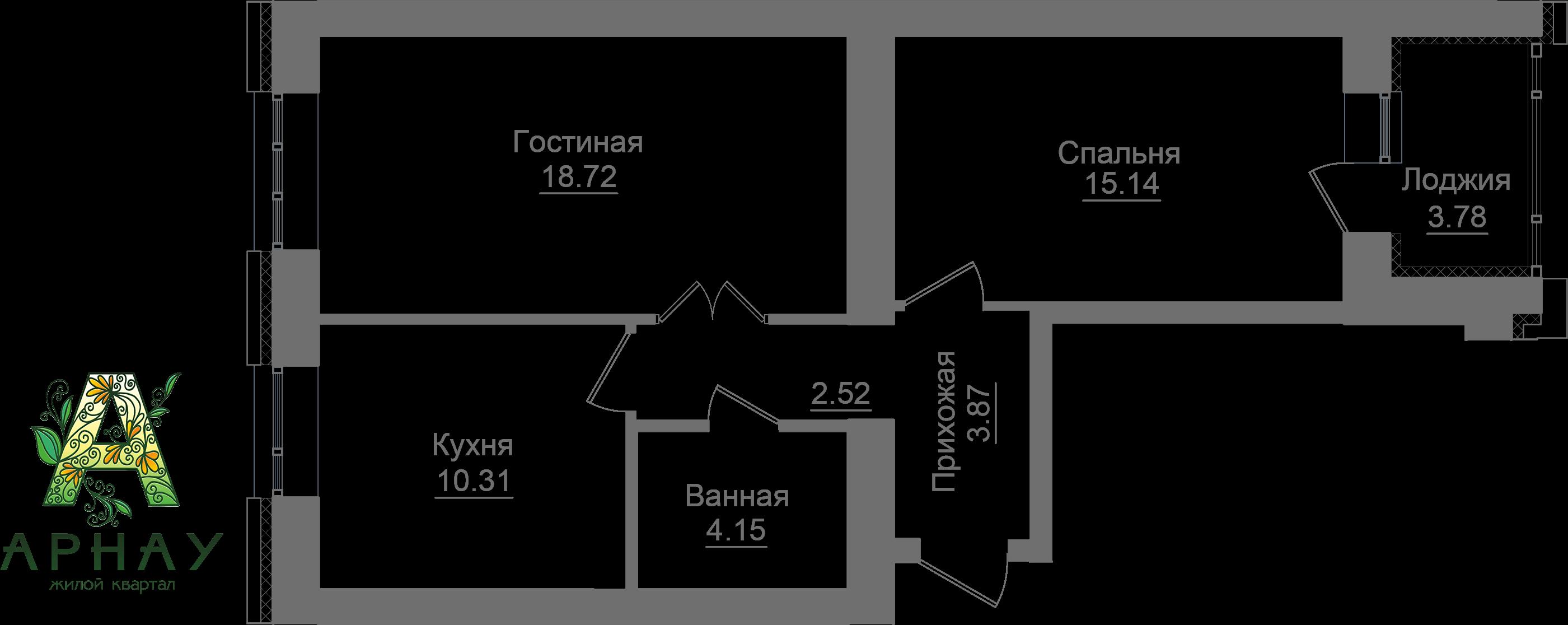 Квартира 81