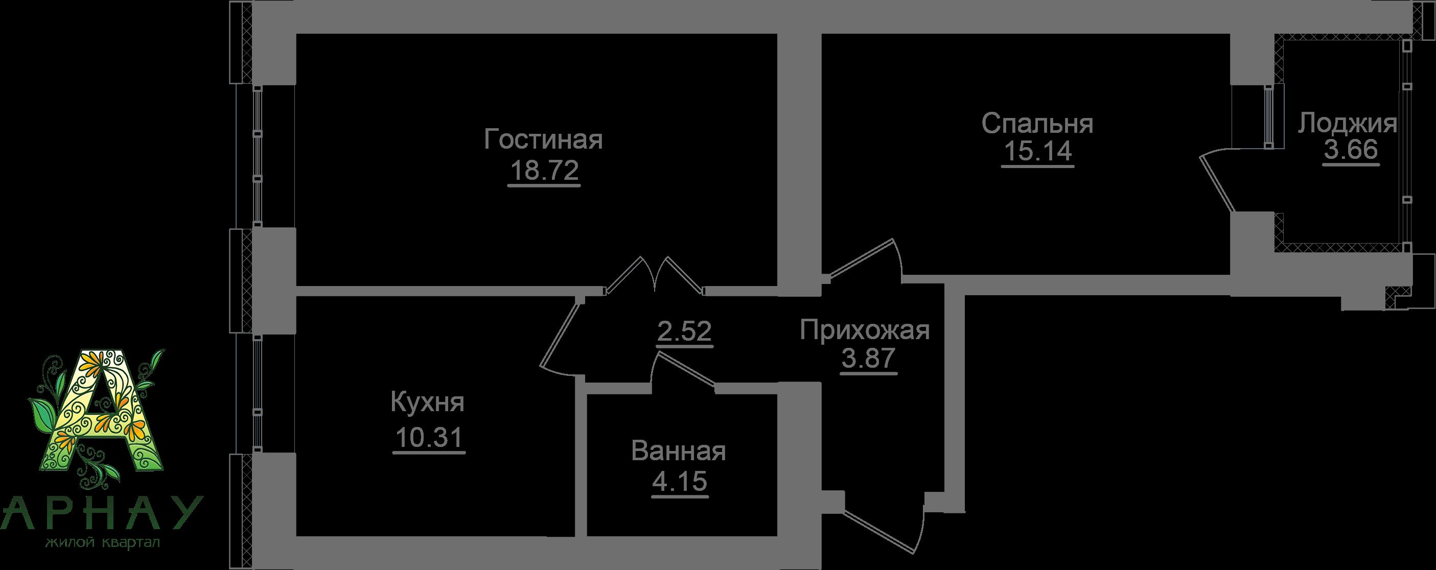 Квартира 101