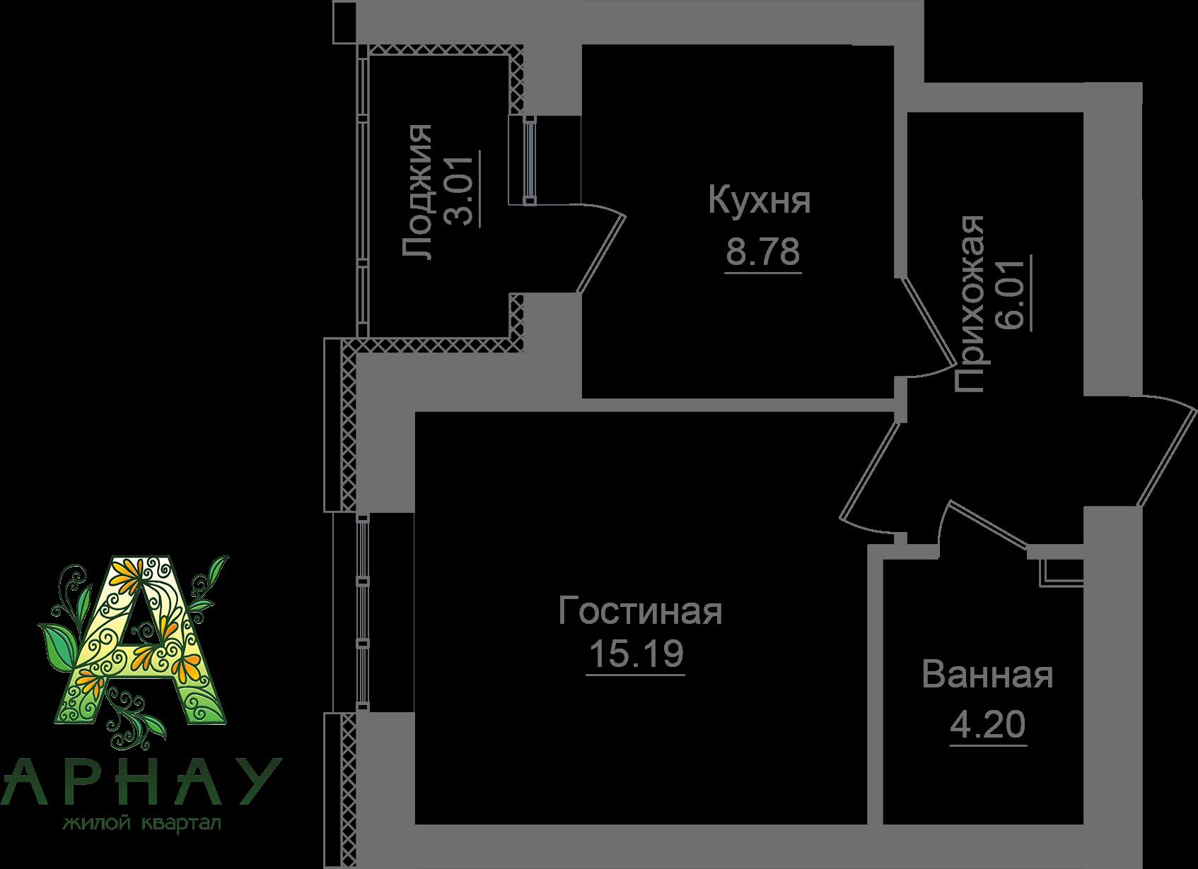 Квартира 61