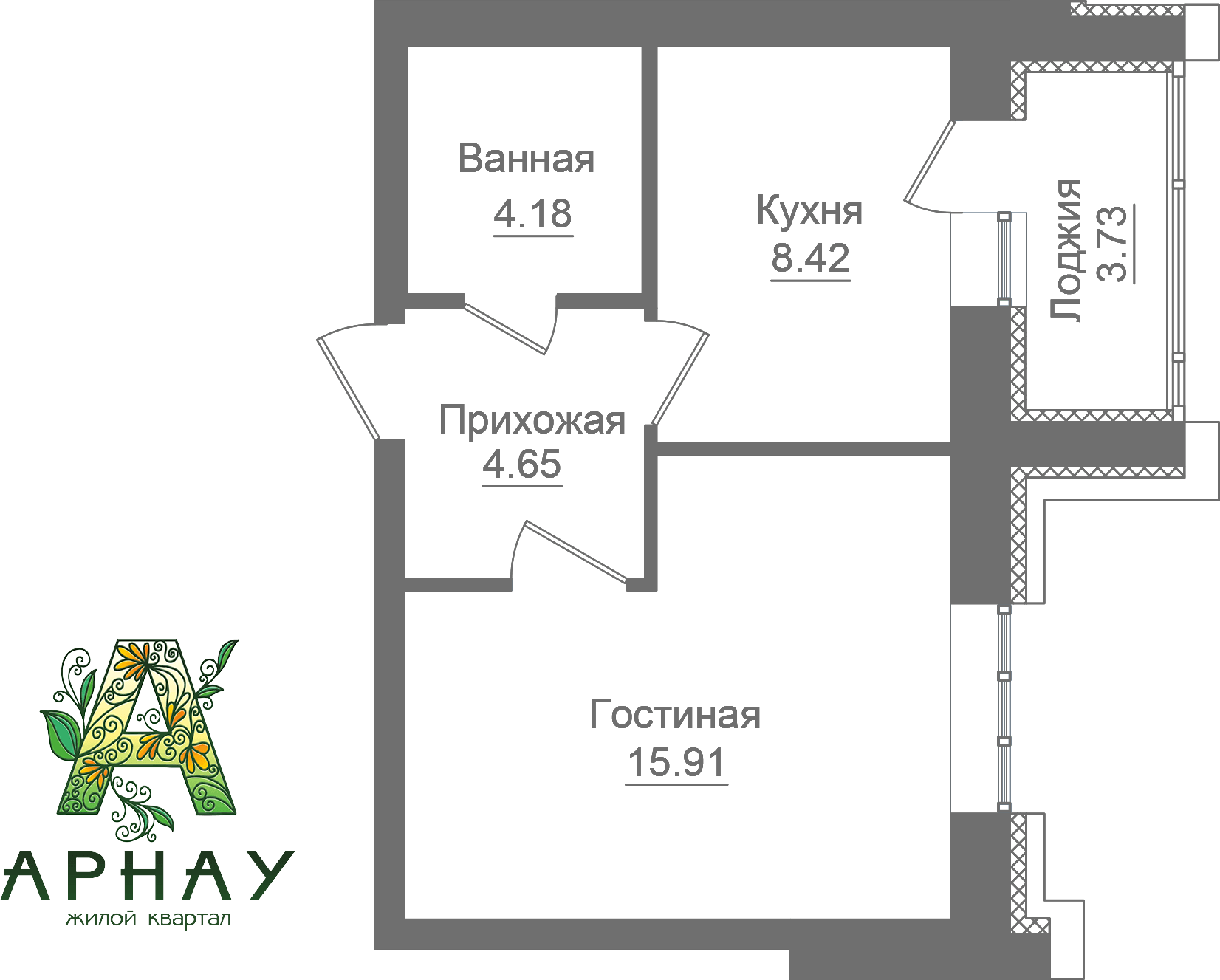 Квартира 49