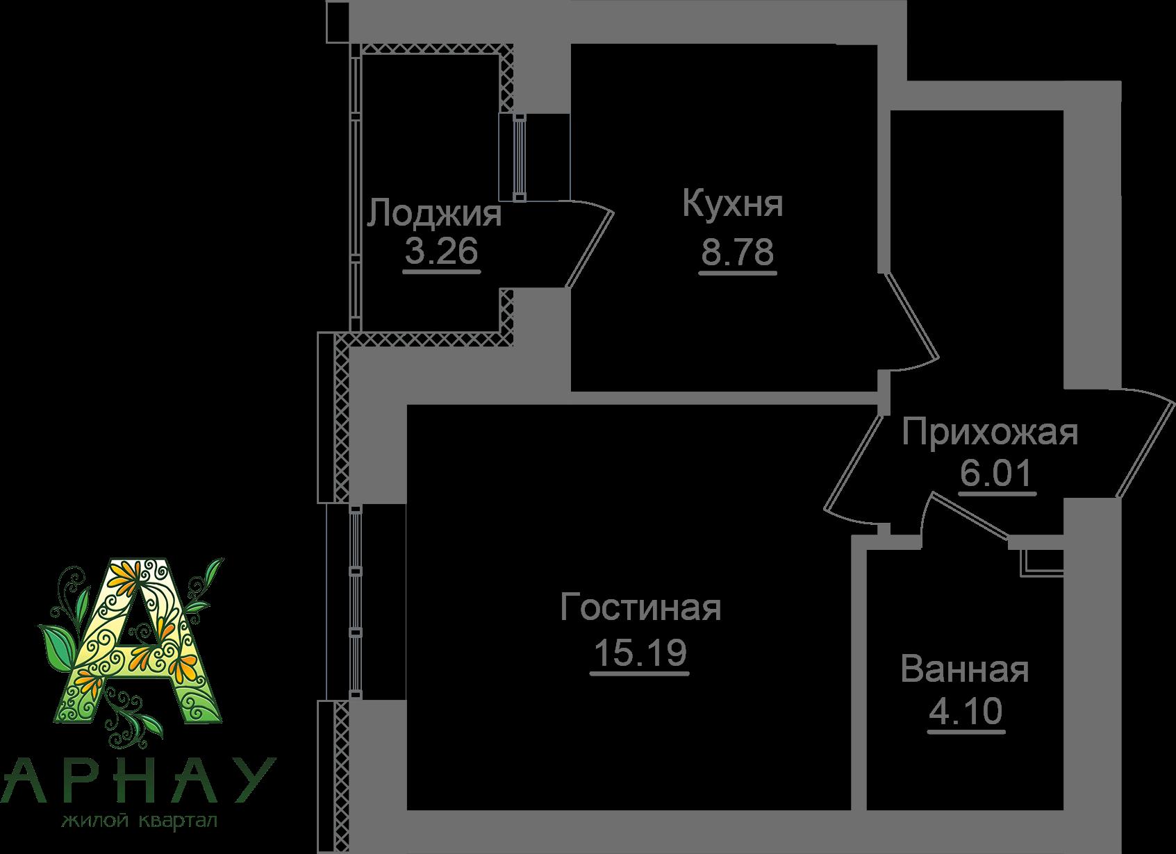 Квартира 66